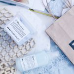 DAVINES - MINU hairserum & LOVE shampoo conditioner beautyholic beautyblog review kapper haarproducten haarverzorging.