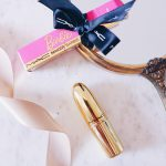 Barbie barbiestyle mac maker lipstick matte satin finish review blog beauty beautyblog lipstick beautyholic
